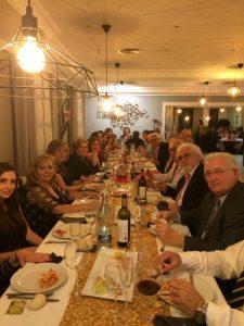 cenas de grupo Restaurante Bonavista